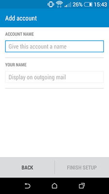 android-email-setup-final-step