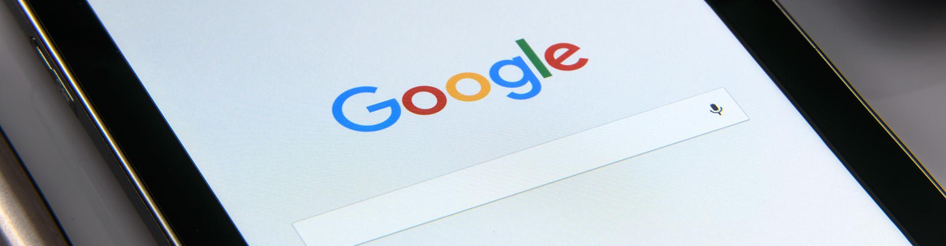 Organic vs. Paid Google listings
