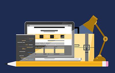 Website design trends 2017