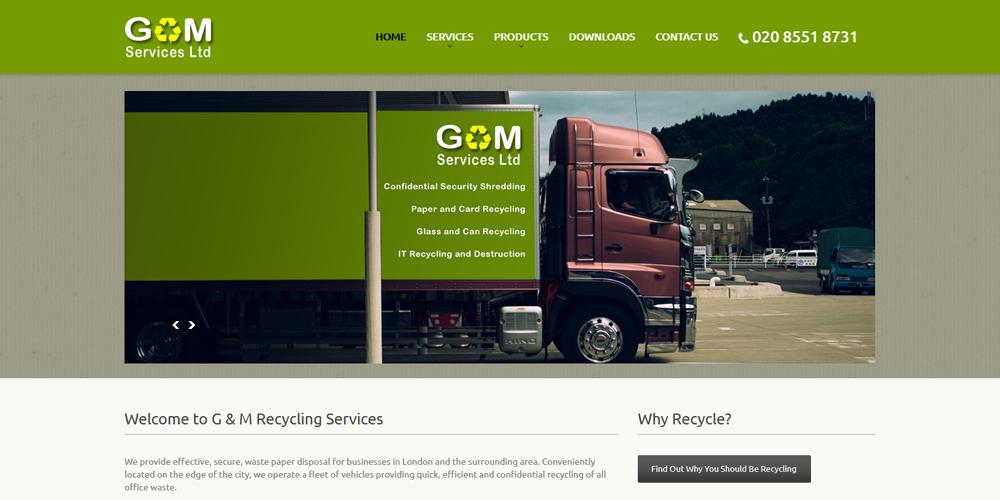 G & M Services