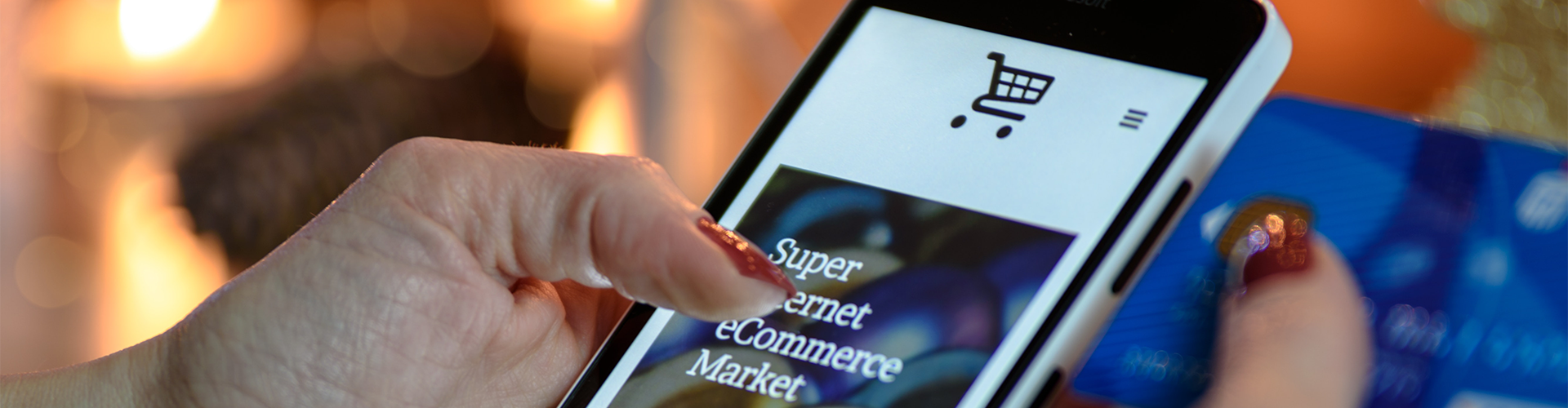 How to make a successful e-commerce website